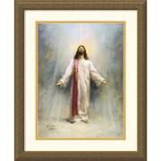 """Amanti Art Richard Judson Zolan """"Eternal Life"""" Framed Art, 22.12"""" x 18.12"""""""
