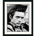 Amanti Art in.James Dean - Cowboyin. Framed Art, 26in. x 22in.