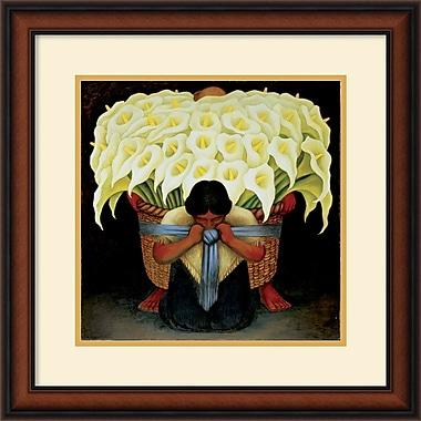 Amanti Art Diego Rivera
