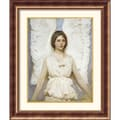 Amanti Art Abbott Handerson Thayer in.Angelin. Framed Print Art, 36 1/2in. x 30 1/2in.