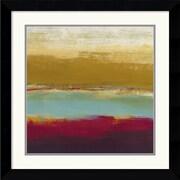 "Amanti Art Craig Alan ""Domain III"" Framed Art, 26.62"" x 26.62"""