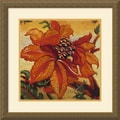 Amanti Art John Douglas in.Aurea IIin. Framed Print Art, 21.12in. x 21.12in.
