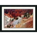 Amanti Art Andy Magee in.Cedar Breaks National Monumentin. Framed Print Art, 19in. x 26in.