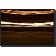 Amanti Art Andy Magee Ventana 360 Deep Floater Framed Canvas Art, 20 1/2 x 30 1/2
