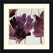"Amanti Art Natasha Barnes ""Room For More I"" Framed Print Art, 18"" x 18"""