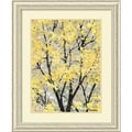 Amanti Art H. Alves in.Early Spring Iin. Framed Print Art, 34.38in. x 28.38in.