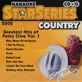 S&S® Greatest Hits of Patsy Cline CD