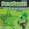 S&S® Karaoke Irish Songs Vol. 1 CD