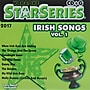 S&S® Karaoke Irish Songs Vol. 1 CD
