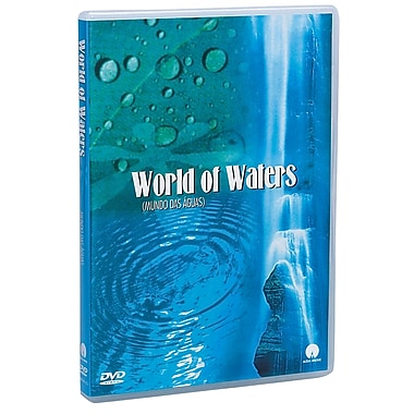 S&S® World Of Water DVD