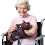 S&S® Twiddle™ Cat Therapeutic Muff