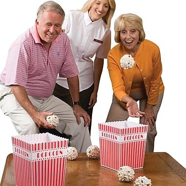 S&S® Popcorn Game