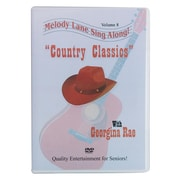S&S® Country Classics Sing-Along DVD