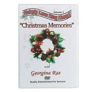 S&S® Christmas Memories Sing-Along DVD