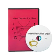 Bethany Name That Old TV Show CD