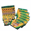 Crayola® S&S® eSSentials Easy Pack