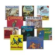 S&S® Paperback Classics Book Set, 10/Set