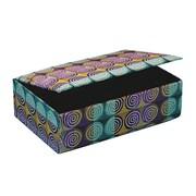 S&S® Allen Diagnostic Module Fabric Covered BoX, 6/Pack