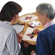 S&S® Allen Diagnostic Module Canvas Placemat, 6/Pack