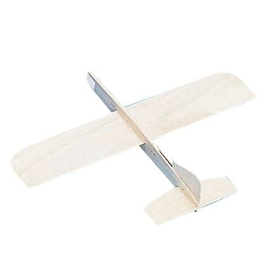 S&S® Balsa-Wood Top Gun Glider Model Plane, 36/Pack