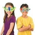 Geeperz™ Rock Star Glasses Craft Kit, 30/Pack