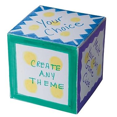 S&S® Custom Activity Cube Craft Kit, 48/Pack