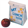 Geeperz™ Color-Me™ Lunch Bag Craft Kit, 12/Pack