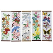 Geeperz™ Large Designer Panels Craft Kit, 25/Pack