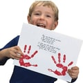 Geeperz™ Handprint Poem Craft Kit, 30/Pack