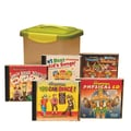 S&S® The Learning Station CD Set