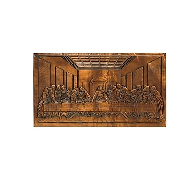 S&S® 11in. X 20in. Last Supper Mold