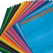 Color Splash® 20 X 30 Value Tissue Paper, 480/Pack