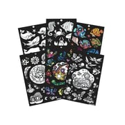 S&S® Velvet Stickers, 425/Pack