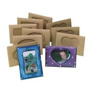S&S® Paper Mache Frame, 12/Set