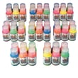 Color Splash® 1 oz. Fluorescent Acrylic Paint Pass Around Pack
