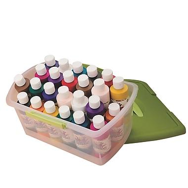 Color Splash® 8 oz. Washable Tempera Paint In A Tub