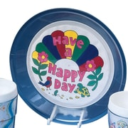 Color-Me™ Color-Me™ Plate Group Pack, 12/Pack
