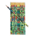 S&S® Animals Pencil, Tropical Rainforest, 144/Pack