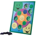 S&S® Smile Bean Bag Toss Game