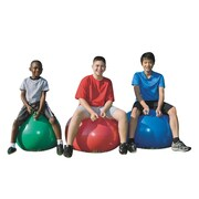 "Spectrum™ 20"" Roto-Molded Vinyl Junior Spring Ball"