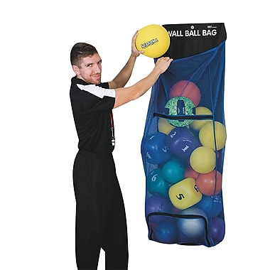 Spectrum™ 56in. X 21in. X 11in. Wall Ball Bag