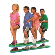 Spectrum™ 4 Person Foam Co-Op-A-Walk
