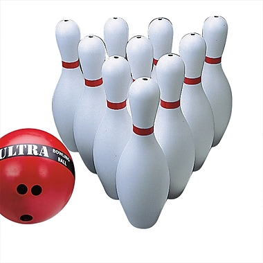 S&S® Bowling Set With 2.5 lbs. Ball