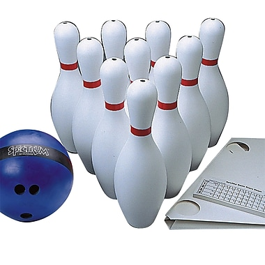 S&S® Bowling Set With 5 lbs. Ball