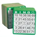 S&S® 4.7in. X 5in. Bingo Cards