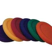 "Spectrum™ 8 1/4"" Foam Discs, 6/Set"