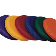 Spectrum™ Mesh Covered Foam Discs, 6/Set