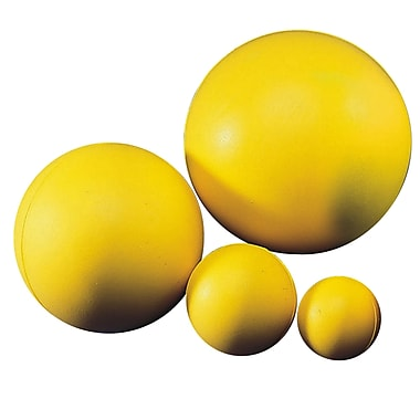 S&S® Hi-Bounce Foam Ball, 10
