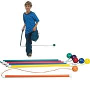 S&S® Spectrum™ Twirl n' Jump, 6/Pack