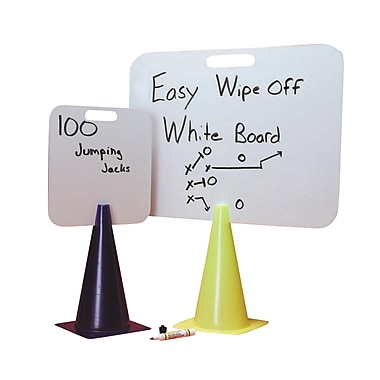 S&S® Square Cone Board, 6/Set